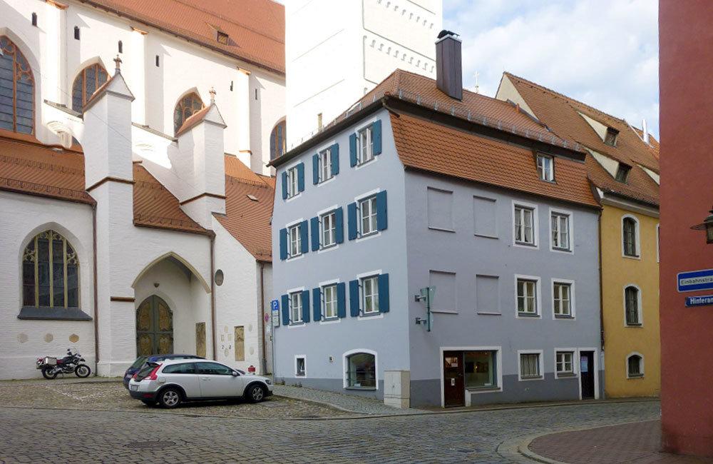 Schreinerei Zeiske Landsberg